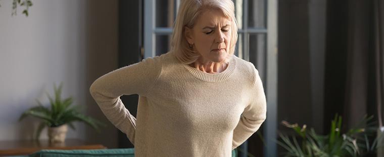 Chronic Pain Handbook: Back Pain