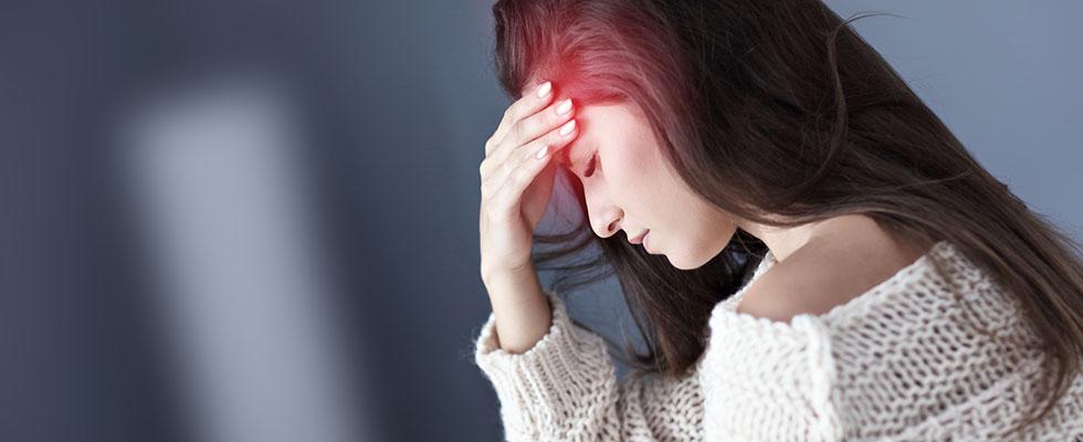 Chronic Pain Handbook: Chronic Migraines/Headaches