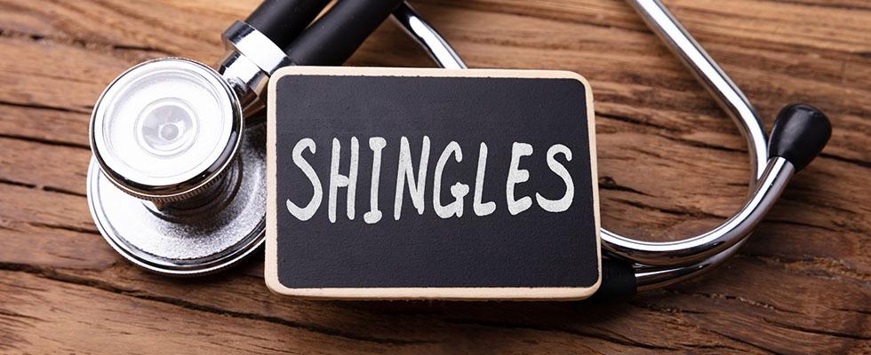 Chronic Pain Handbook: Shingles